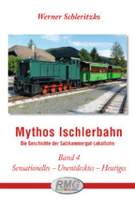 Mythos Ischlerbahn Band 4